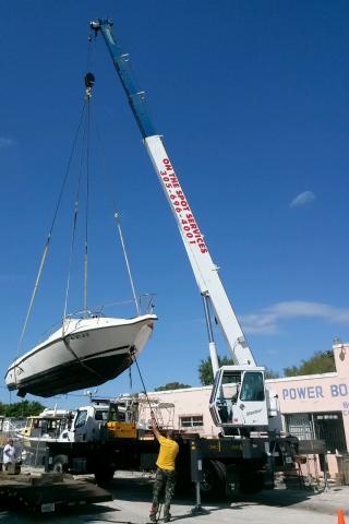 Boats, Yachts & Cargo