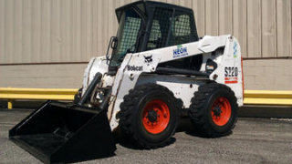 S220 Bobcat: Equipment Rental Miami FL