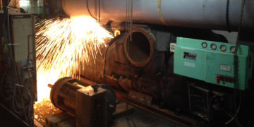 Welding/Torch Work: Equipment Rental Miami FL