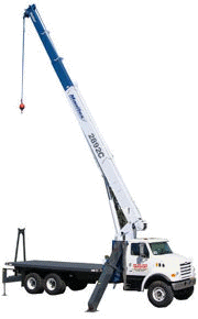 Need Crane Services in South Florida? Contact Us For A Free Estimate!