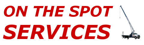 On The Spot Crane Services | Crane Service Miami Florida