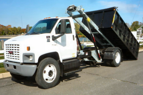 Roll-Off Service for Deploying Waste Containers in Miami Florida